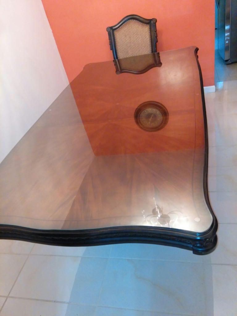 Custom Table Top