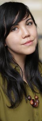 Natalie Erika James