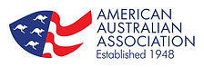 American Australian Association Logo
