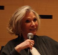 Sheila Nevins at Australian Internationa