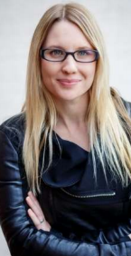 Alison James