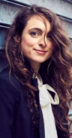 Vanessa Gazy