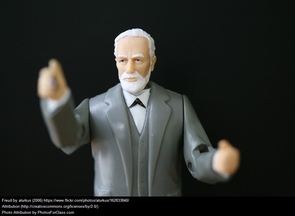 What if psychoanalysis were available in your internist's office?