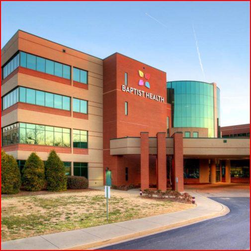 Baptist Health Lexington, Ky.