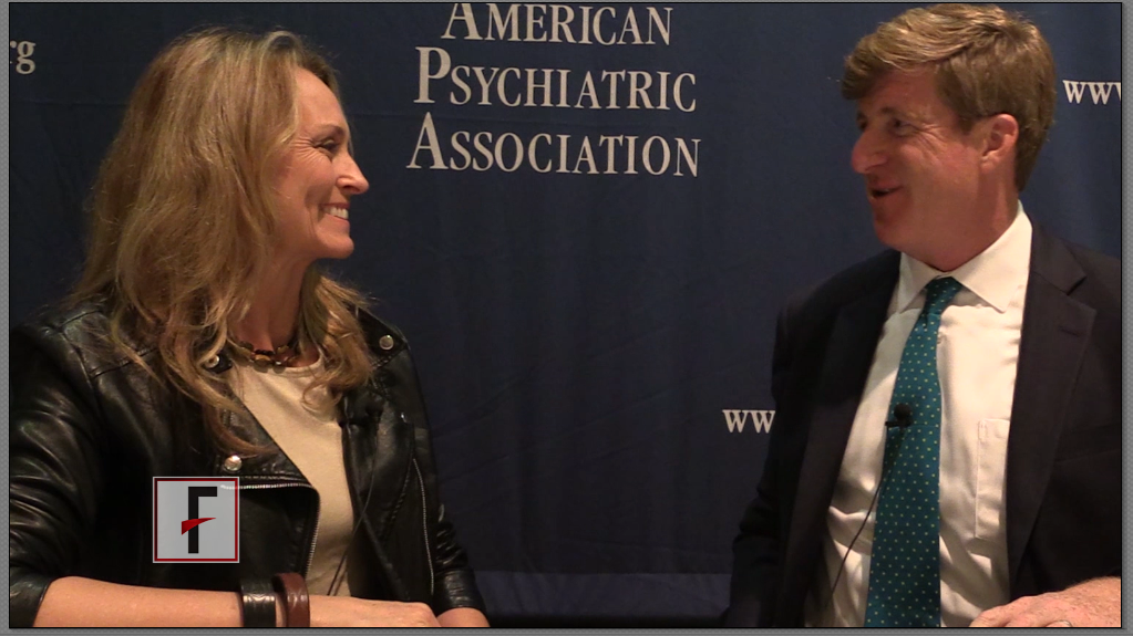 Patrick Kennedy on parity