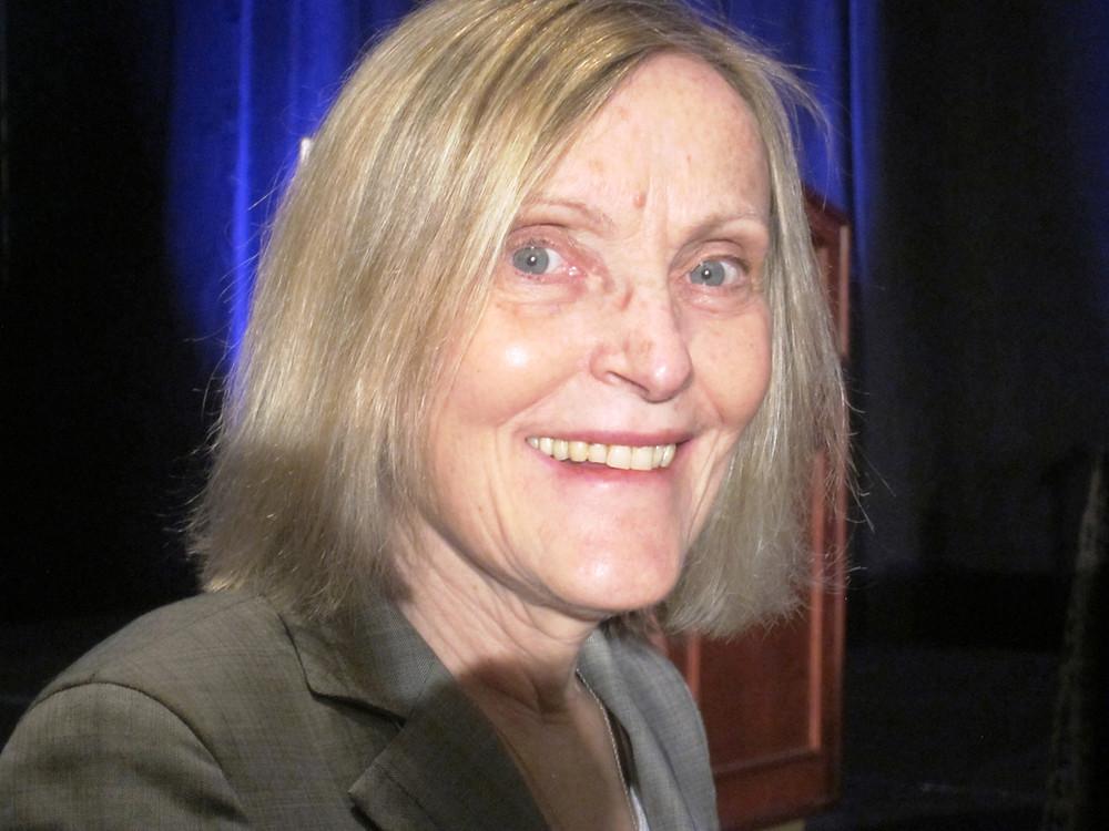 Dr. Raquel Gur, Vice Chair of psychiatric research development at Univ. of Pennsylvania