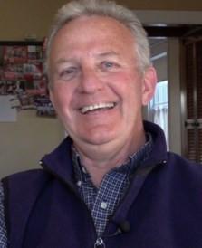 Steve Johanson, Watertown, Mass.