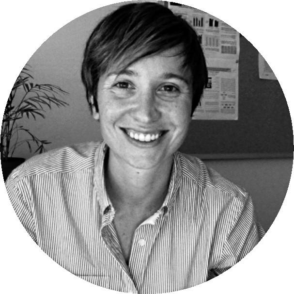 Danielle Schlosser, PhD, Principal investigator of DRIVE lab, UCSF