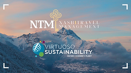 SUSTAINABILITY REPORT: 4 TRAVEL COMPANIES MAKING A DIFFERENCE