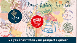 When Does Your Passport Expire?