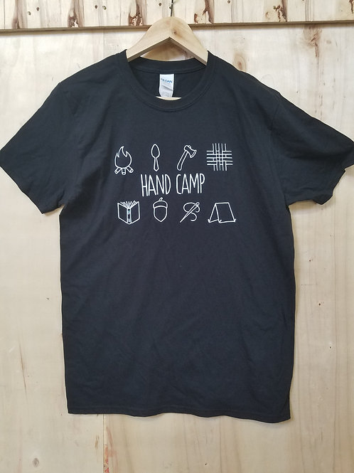 Black Hand Camp T-Shirt