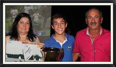 Família Andrey Godoy