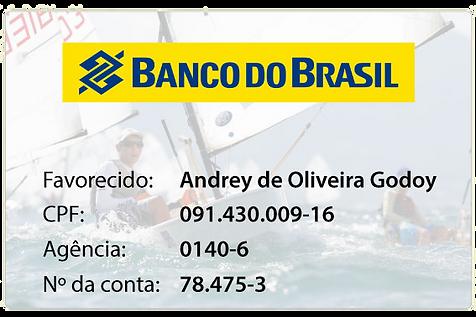 Banco do Brasil Andrey Godoy