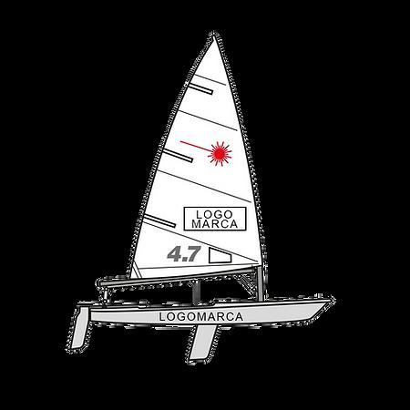 Laser 4.7 - Andrey Godoy
