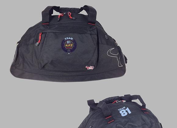 Sac Sport TEAM81 Version Bleu Ciel 600 D