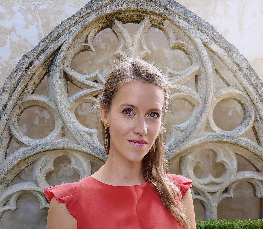 Mathilde Lemaire artiste lyrique chanteuse soprano colorature