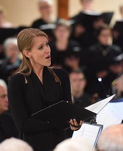 Concert - soliste