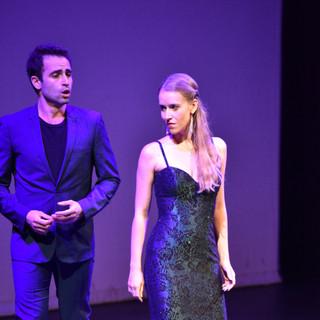 Mathilde Lemaire - Opéra de Nice (CALMS)