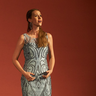 Mathilde Lemaire - Opéra d'Avignon (CALMS)