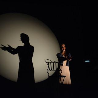 Mathilde Lemaire - Ma Petite Voix (Thérèse de Lisieux)
