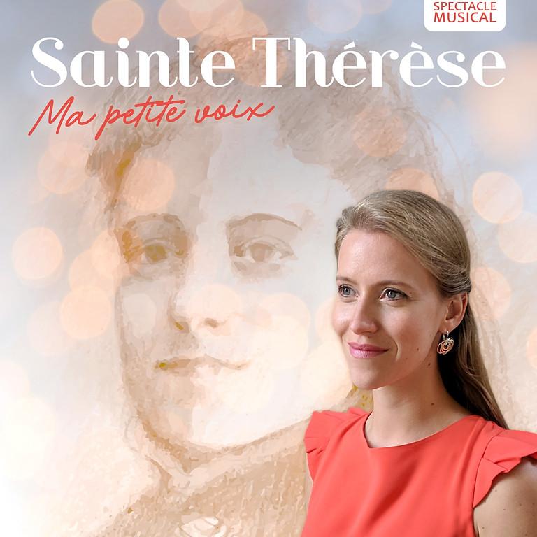 Sainte Thérèse : Ma Petite Voix