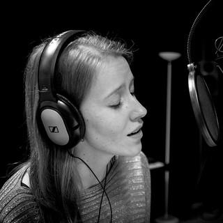 Mathilde Lemaire - Studio ADF Bayard Musique