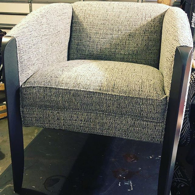 Office Chairs Upholstery