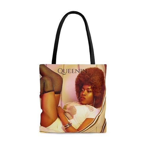 Queenin Tote Bag