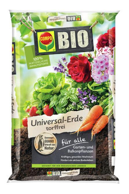 COMPO Bio Universal-Erde 40l