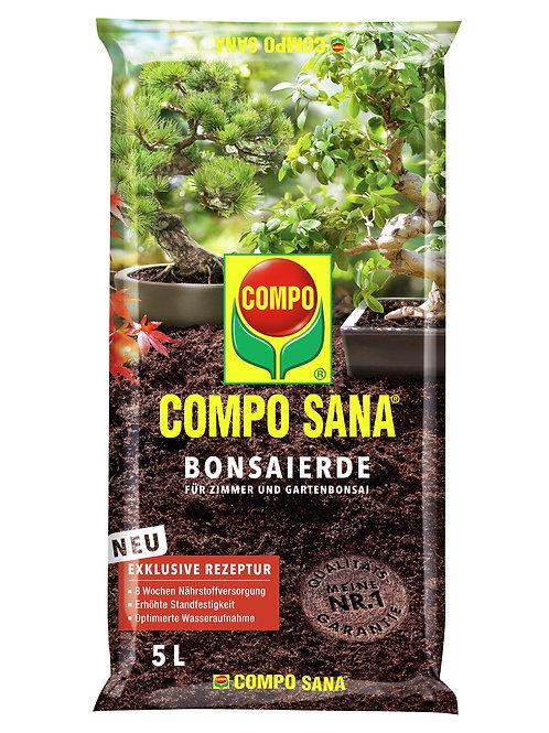 COMPO SANA Bonsaierde 5l