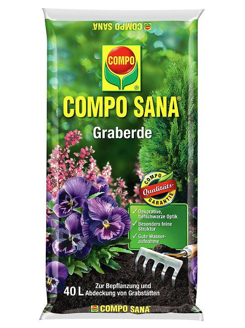 COMPO SANA Graberde 20l