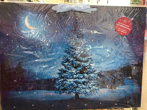 Adventkalender 7, Coppenrath