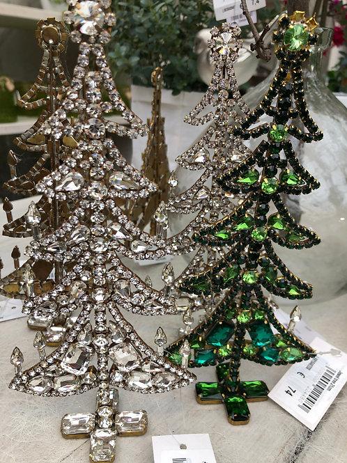 Jewel tree, verschiedene Farben