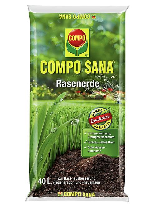 COMPO SANA Rasenerde 40l