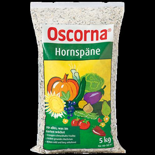 Oscorna Hornspäne 1kg