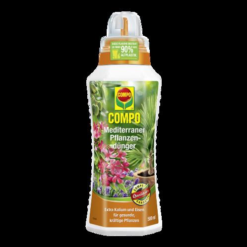 COMPO Mediterrana Pflanzendünger 500ml