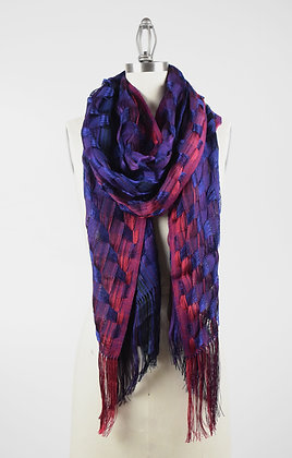 Wildberry Scarf