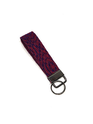 Wildberry Keychain