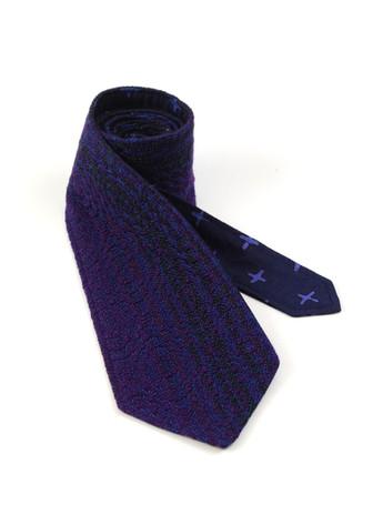 Wildberry Tie