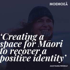 A Positive Identity