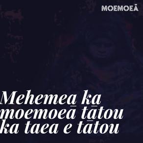 MOEMOEĀ Exhibition - Opening tonight!