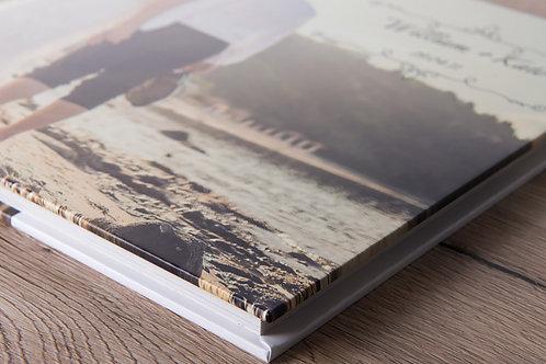 Album photo 30 x 30 cm couverture et pages rigides