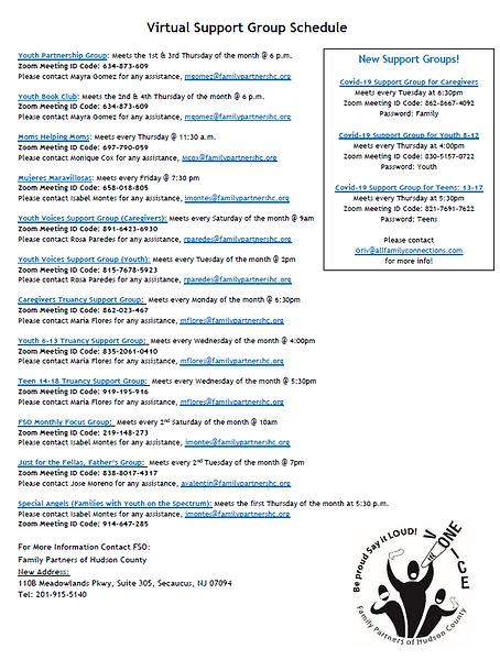 November 2020 Calendar Support Groups.PN