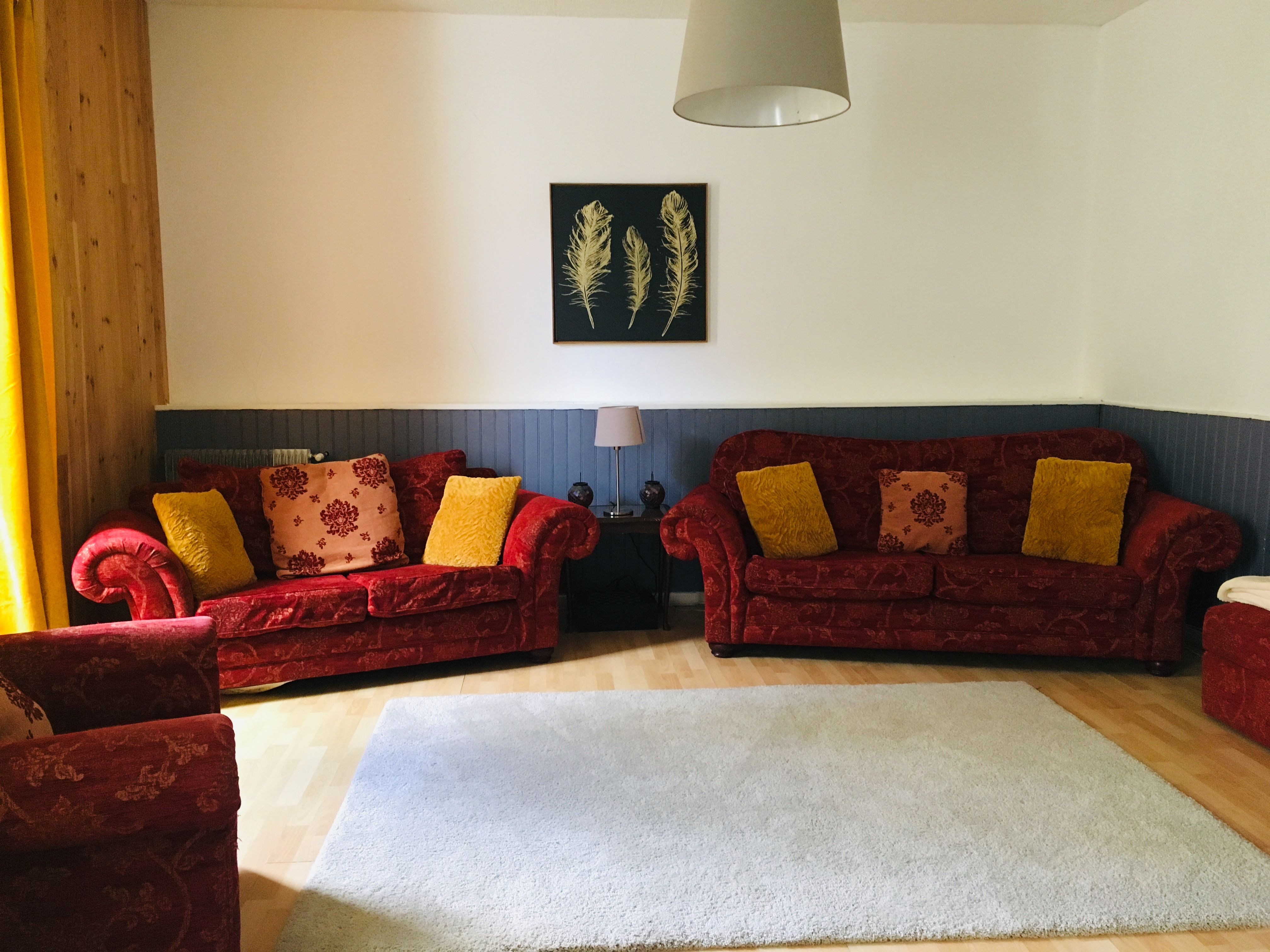 lounge 2019