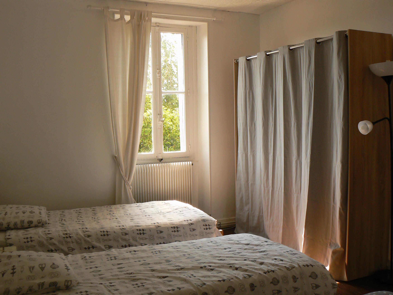 quadrupale room 18