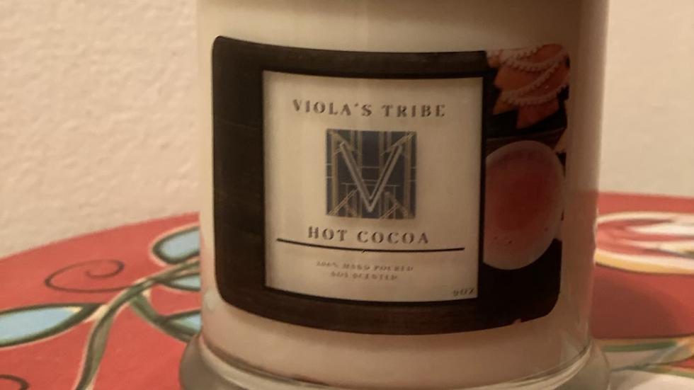 Hot Cocoa 9oz