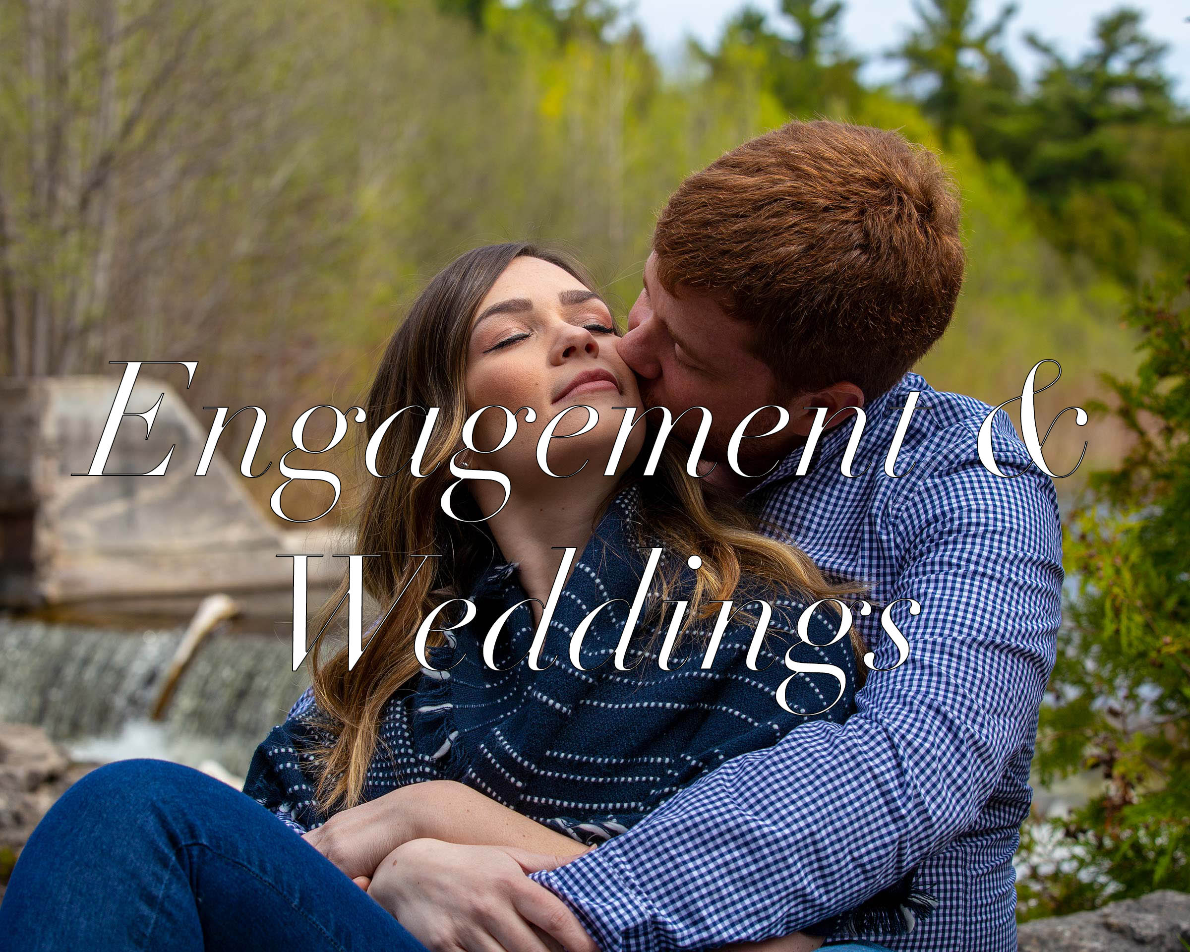 Engagement & Weddings