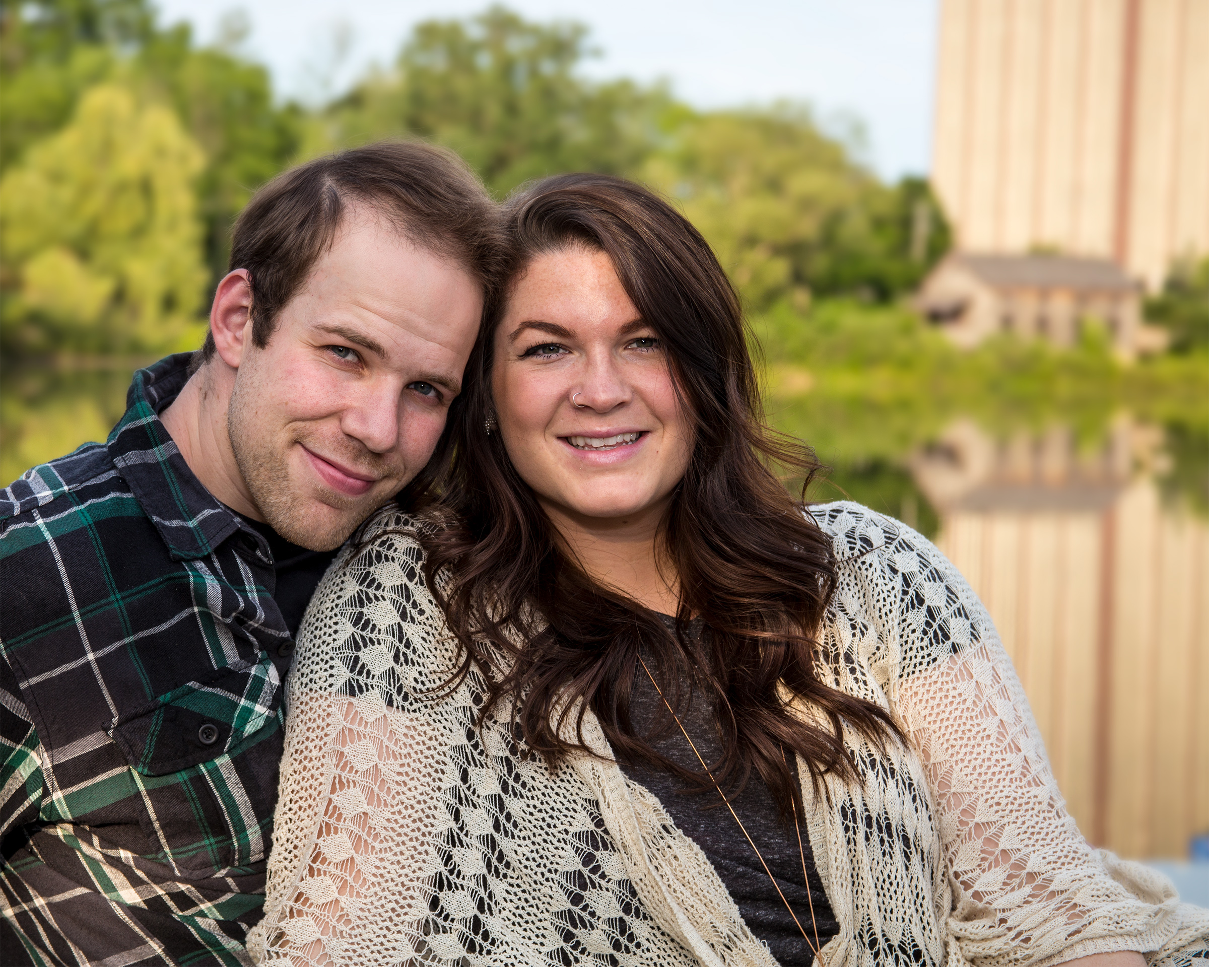 Sarah & Justin