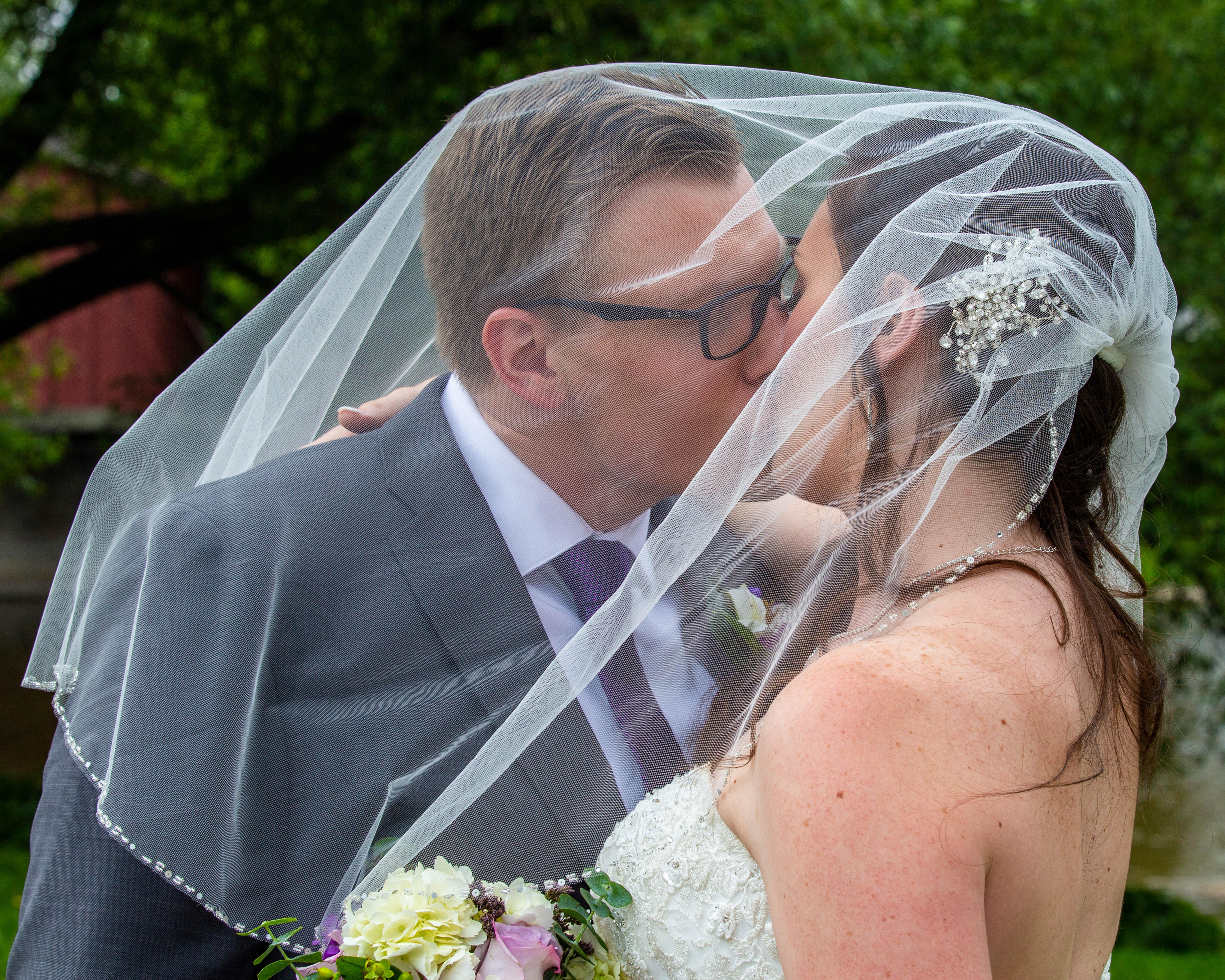 Giebat Wedding