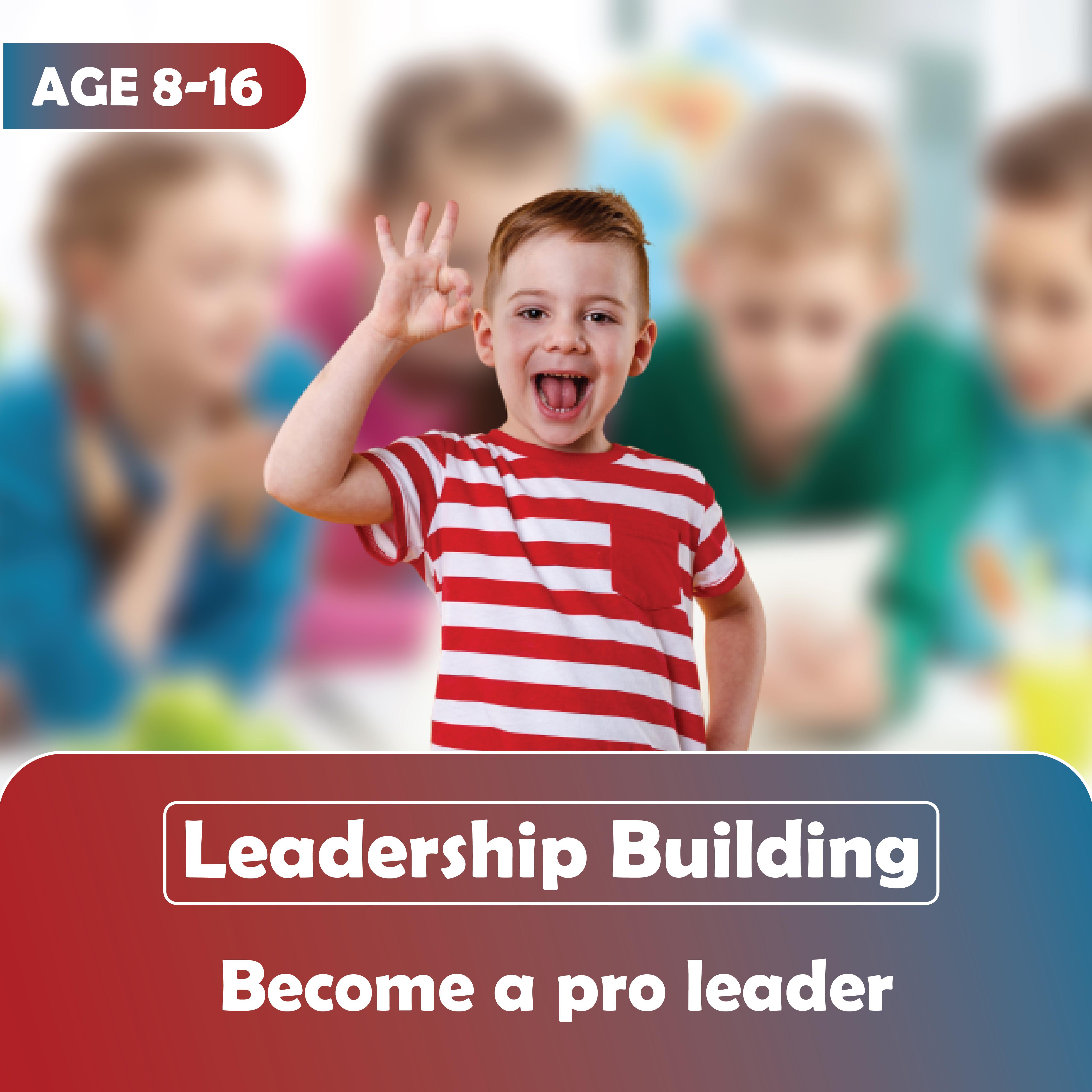 Leadership Skills - Key Traits
